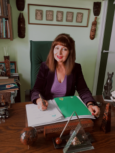 Dra. Maria Del Carmen García